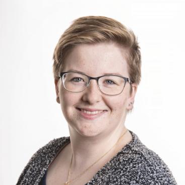 Portrait: Franziska Kasberger