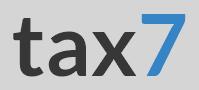 Logo Tax7